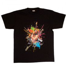MISIA SUMMER SOUL JAZZ 2020 Tシャツ